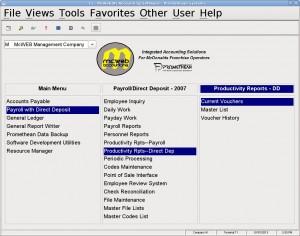 McWEB_Screenshot_Payroll_ProductivityReportsDirectDepositl