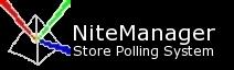 NiteManager64x64TextBlack-White