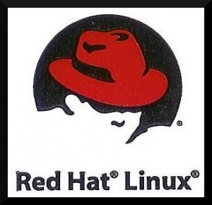 RedHat Logo 02 Border
